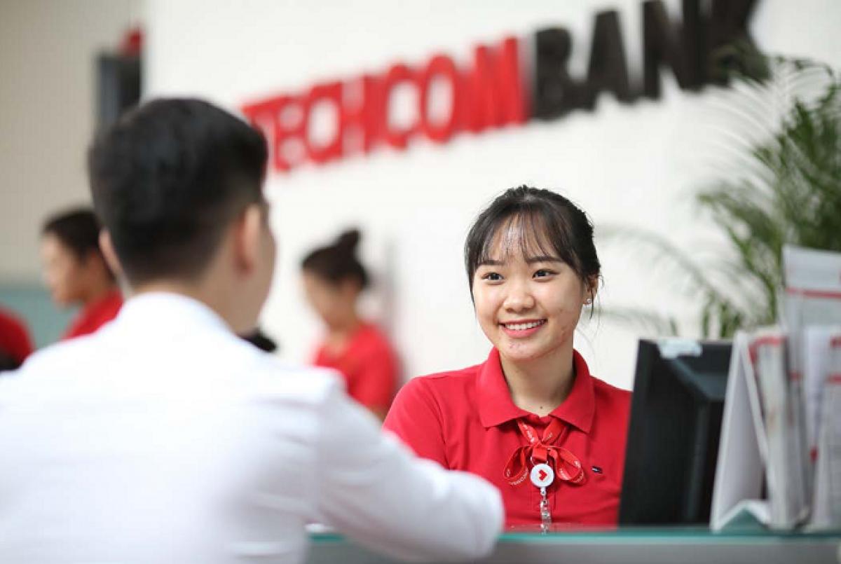 """9 tỷ USD """"trong tầm tay"""" của Techcombank? - Ảnh 3."""