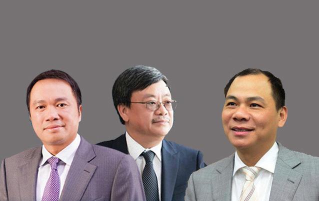 Chiến lược xoay quanh Vingroup và Masan, Techcombank được gì? - Ảnh 1.
