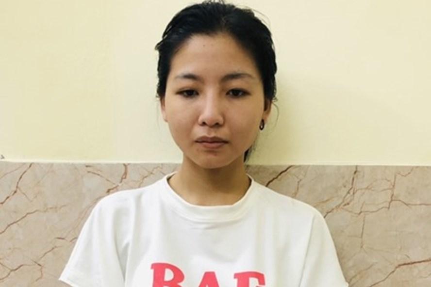 Chân dung tú bà 21 tuổi điều hành đường dây mại dâm, sex tour 5.000 USD - Ảnh 1.