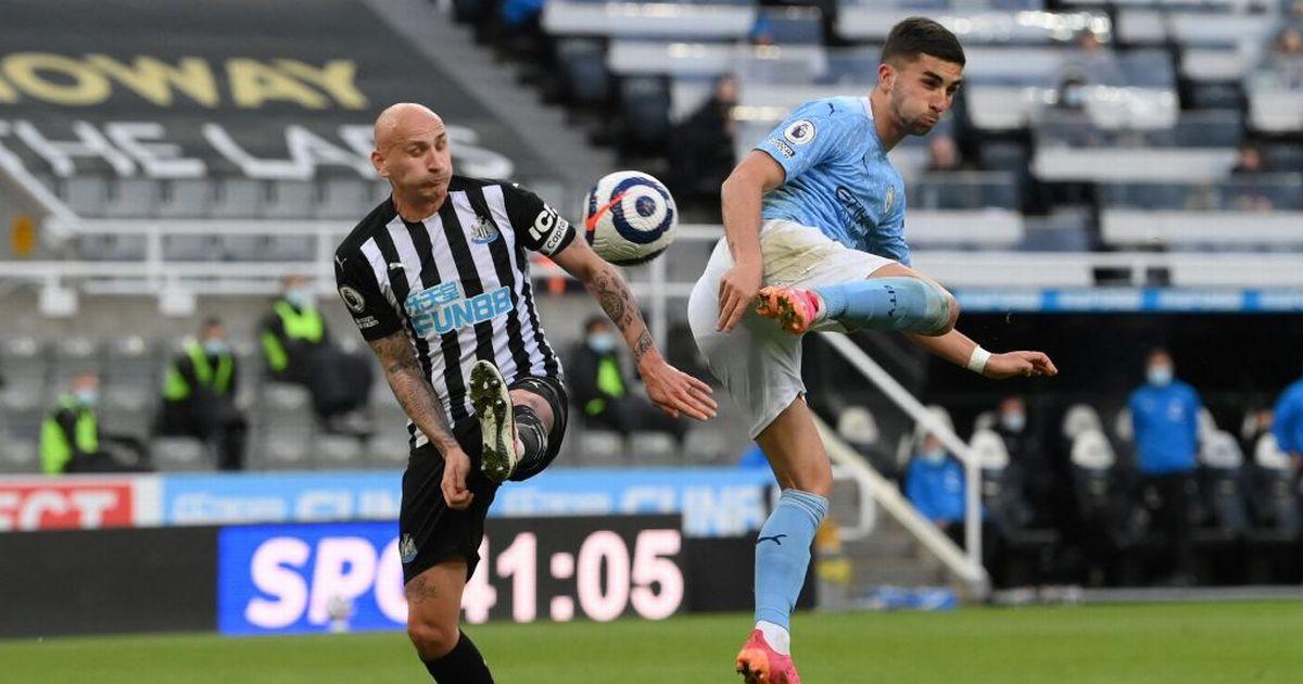 Hạ Newcastle, Man City lập siêu kỷ lục ở Premier League - Ảnh 1.