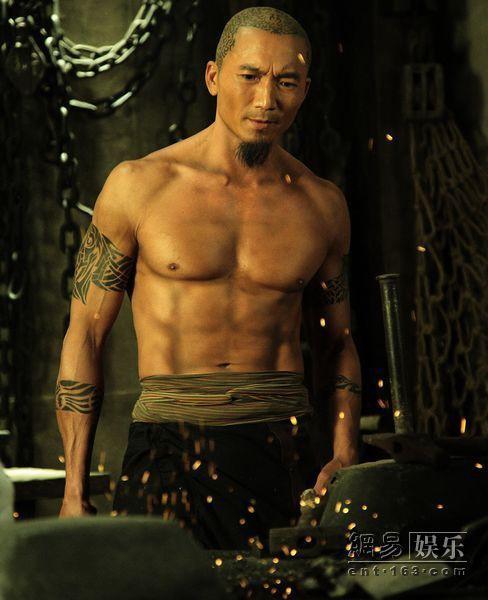 Cao thủ võ thuật Trâu Triệu Long: Tàn đời vì thiếu nữ đáng tuổi con - Ảnh 2.