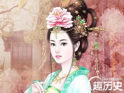 Cái kết bi thảm của An Lạc công chúa – vị công chúa thời Đường bị tham vọng quyền lực làm mờ mắt - Ảnh 2.