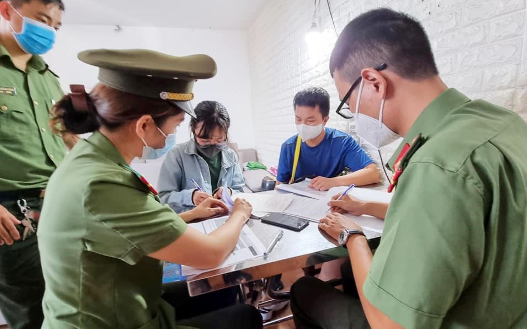 """""""Mánh lới"""" của đường dây bảo lãnh người Hàn Quốc nhập cảnh trái phép vào Đà Nẵng"""
