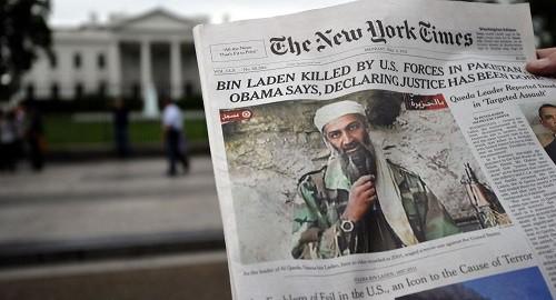 Đột kích nơi ẩn náu trùm khủng bố Osama bin Laden, phát hiện điều sốc - Ảnh 4.
