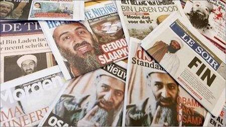 Đột kích nơi ẩn náu trùm khủng bố Osama bin Laden, phát hiện điều sốc - Ảnh 5.