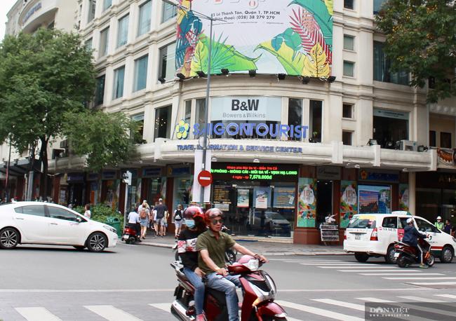 """4 khách sạn Continental, Majestic, Rex, Kim Đô trên """"đất vàng"""" Sài Gòn """"khủng"""" cỡ nào? - Ảnh 4."""