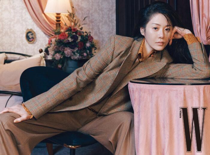 Bi kịch hôn nhân khi lấy chồng giàu của Á hậu nổi tiếng nhất Hàn Quốc - Ảnh 10.