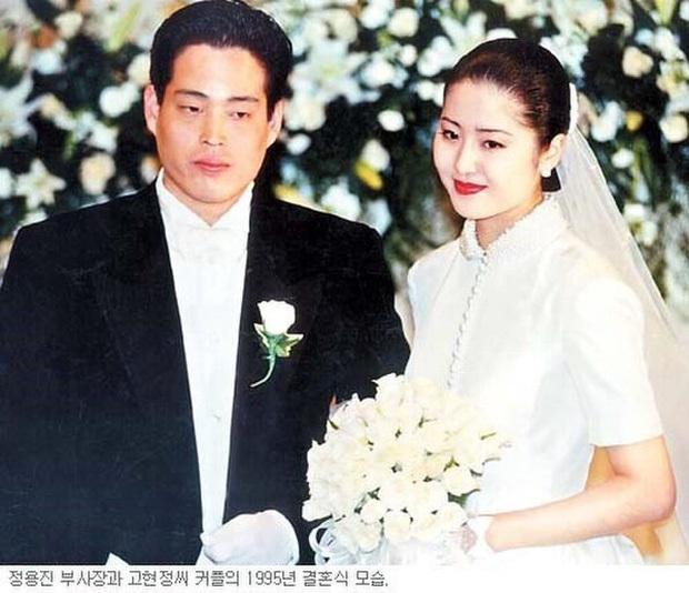 Bi kịch hôn nhân khi lấy chồng giàu của Á hậu nổi tiếng nhất Hàn Quốc - Ảnh 6.