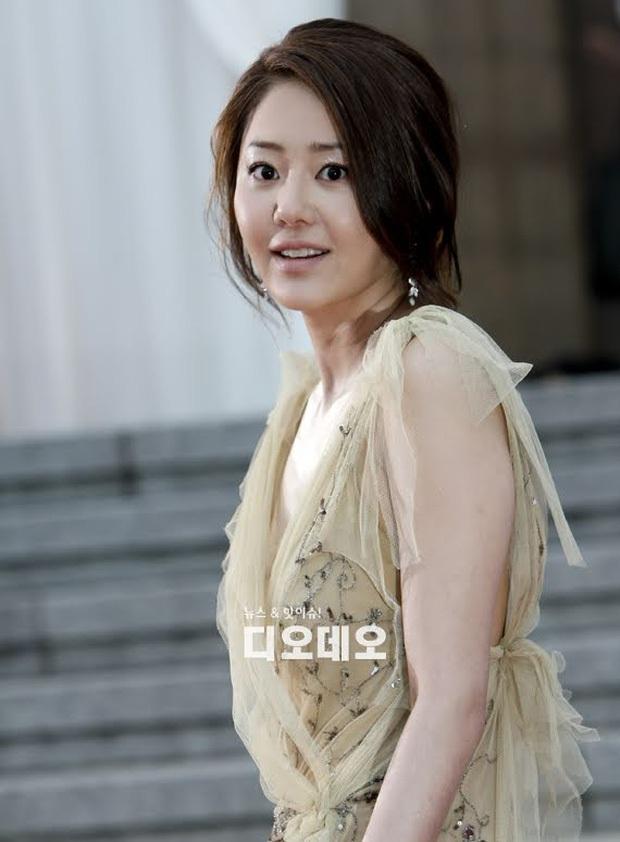 Bi kịch hôn nhân khi lấy chồng giàu của Á hậu nổi tiếng nhất Hàn Quốc - Ảnh 2.