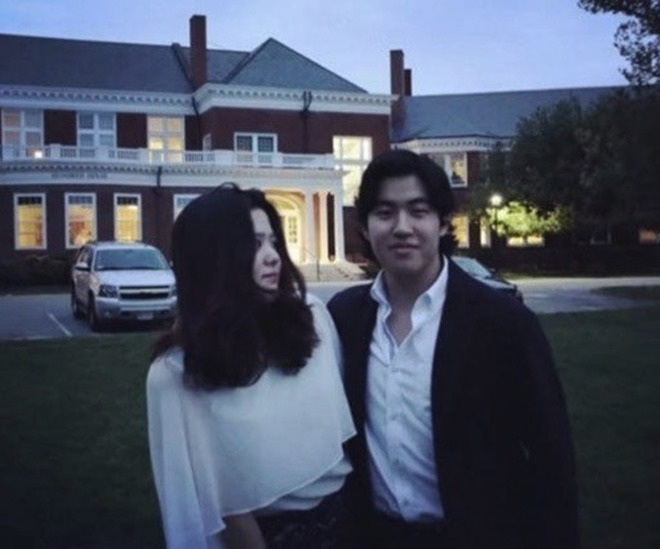 Bi kịch hôn nhân khi lấy chồng giàu của Á hậu nổi tiếng nhất Hàn Quốc - Ảnh 9.
