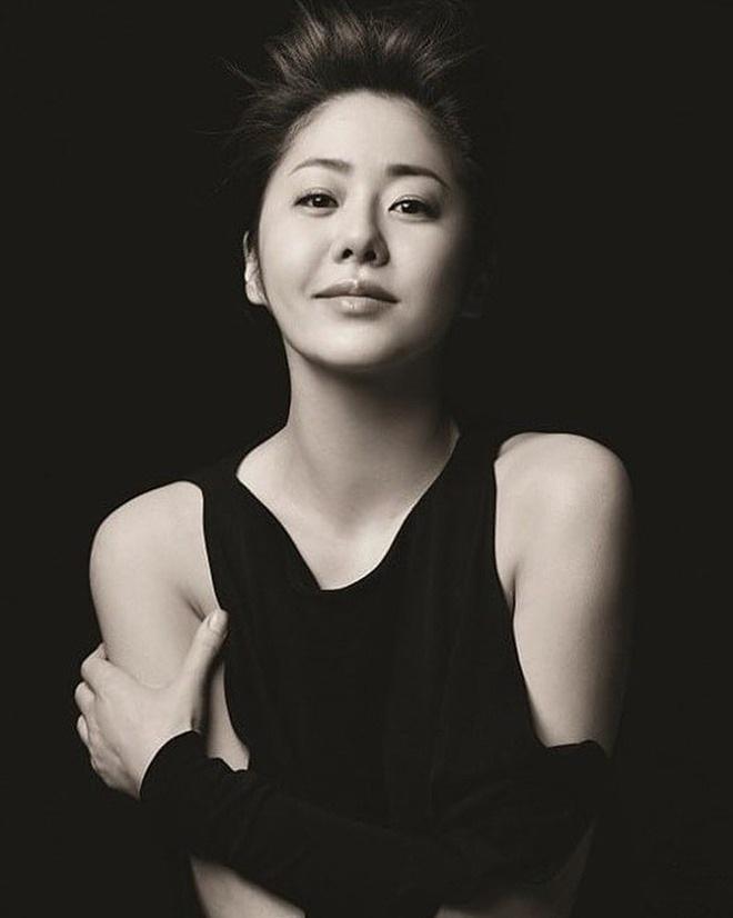 Bi kịch hôn nhân khi lấy chồng giàu của Á hậu nổi tiếng nhất Hàn Quốc - Ảnh 5.
