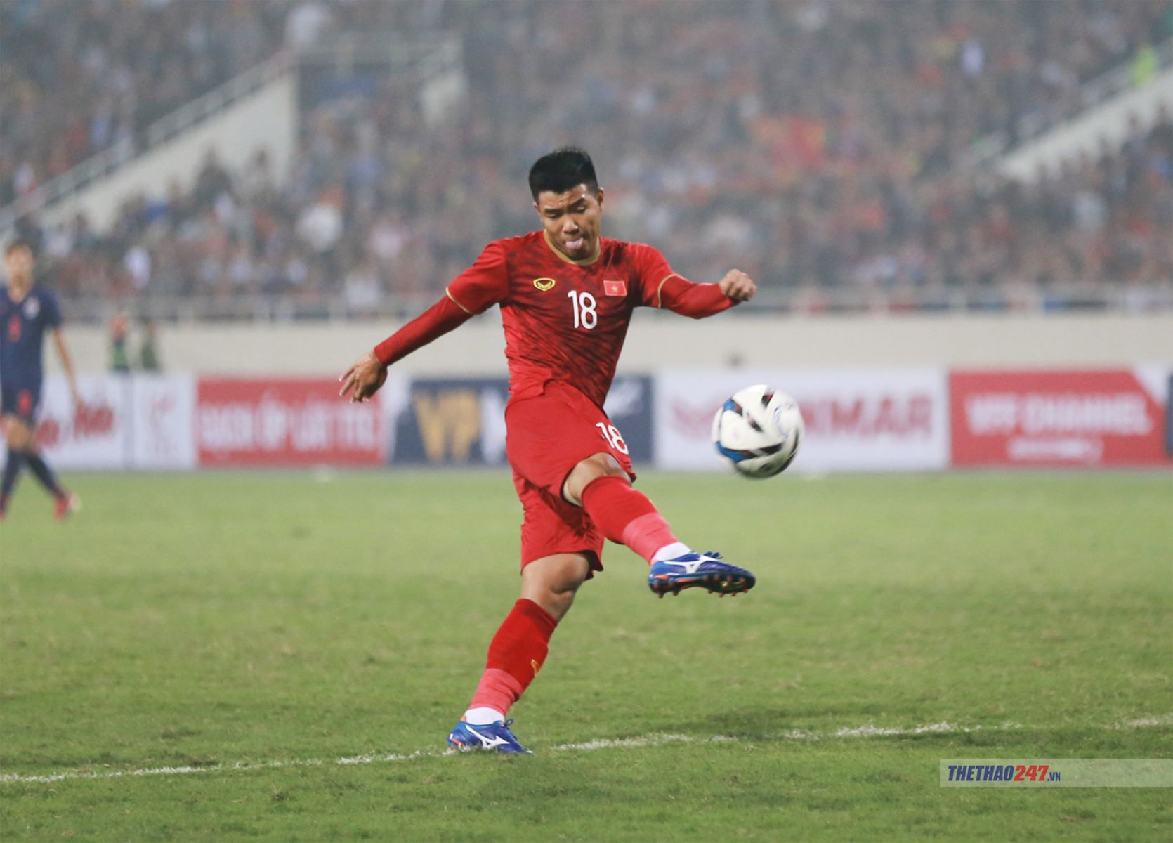 Bị bầu Đức từ chối phũ, Hà Đức Chinh gia nhập Hà Nội FC? - Ảnh 2.
