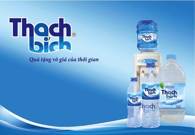 Chủ thương hiệu nước khoáng Thạch Bích lãi hơn 18 tỷ đồng/ngày - Ảnh 1.