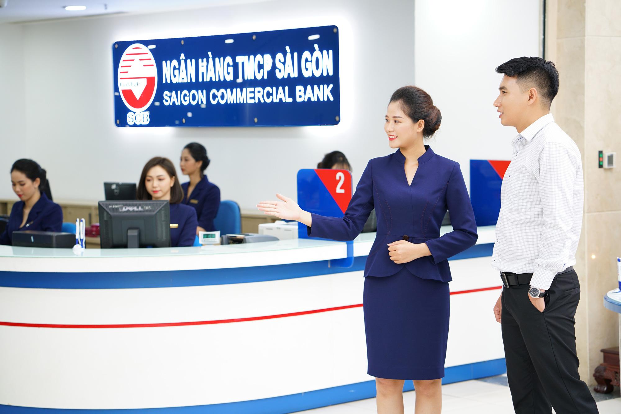 Chân dung Quyền Tổng giám đốc SCB Trương Khánh Hoàng - Ảnh 2.