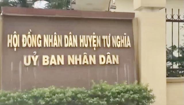 Quảng Ngãi: Khởi công ẩu huyện đẩy dự án trường chục tỷ vào cảnh dở sống dở chết  - Ảnh 5.