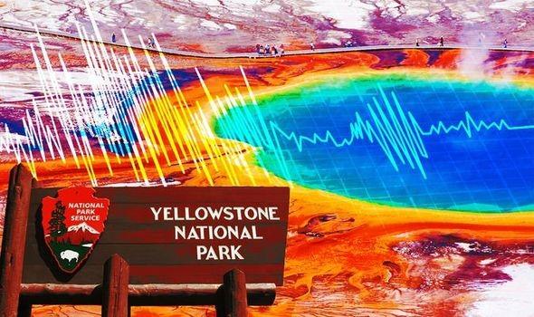 Lý do siêu núi lửa Yellowstone đang bị rung chuyển bởi hàng nghìn trận động đất - Ảnh 1.