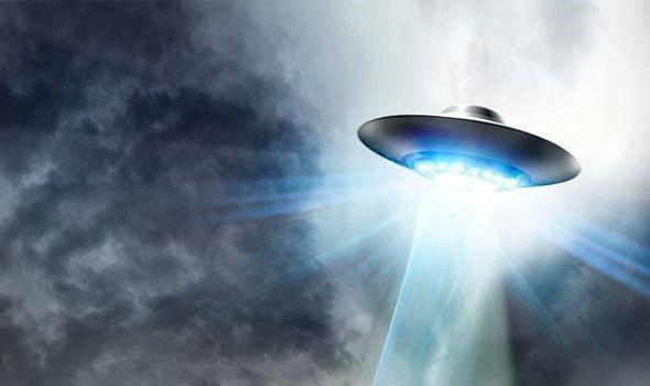 UFO mang lại mối đe dọa đối với an ninh toàn hành tinh - Ảnh 1.