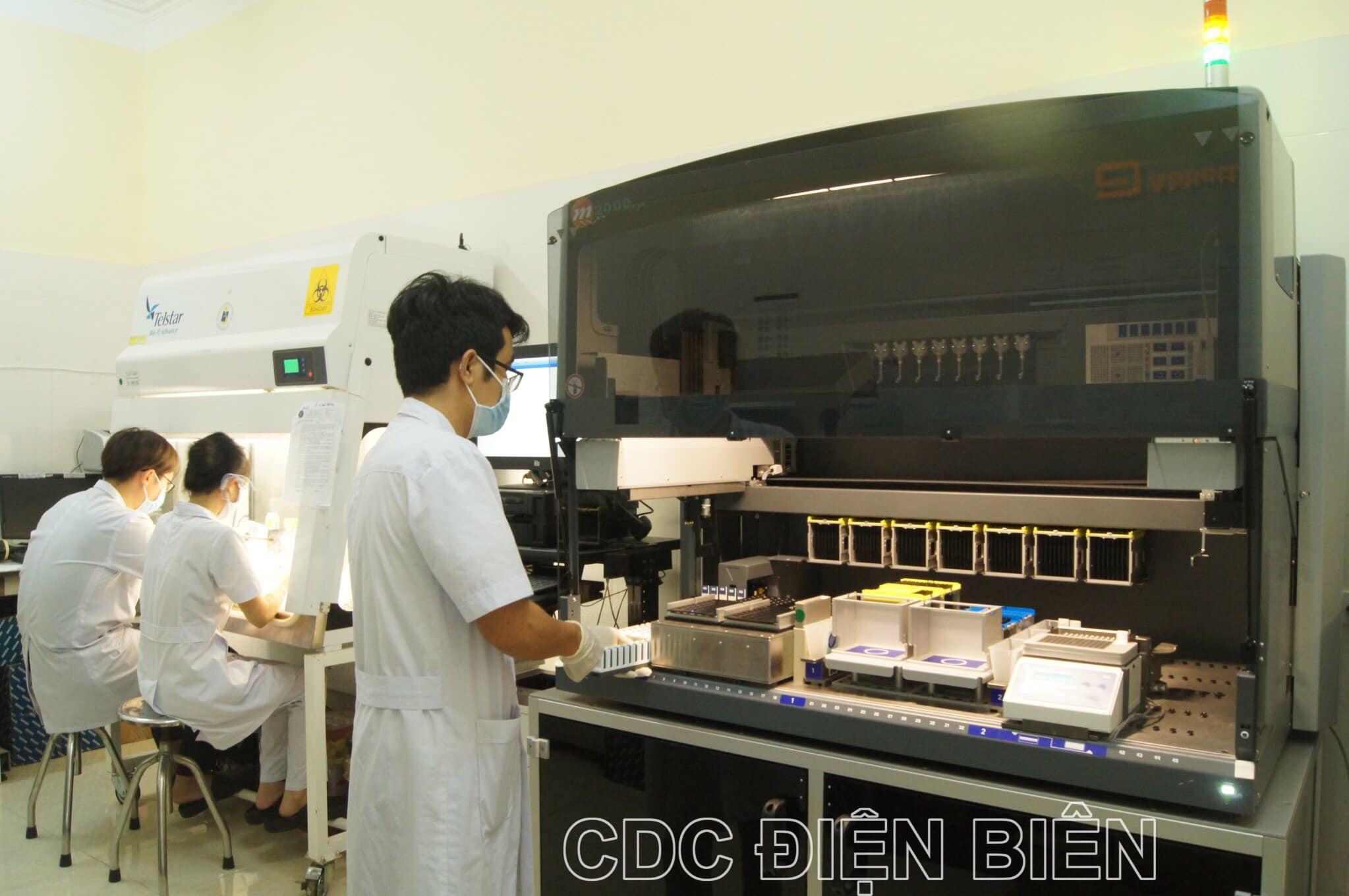 Điện Biên: Thêm 5 ca dương tính SARS-CoV-2 lây nhiễm từ bệnh nhân 3758 - Ảnh 1.