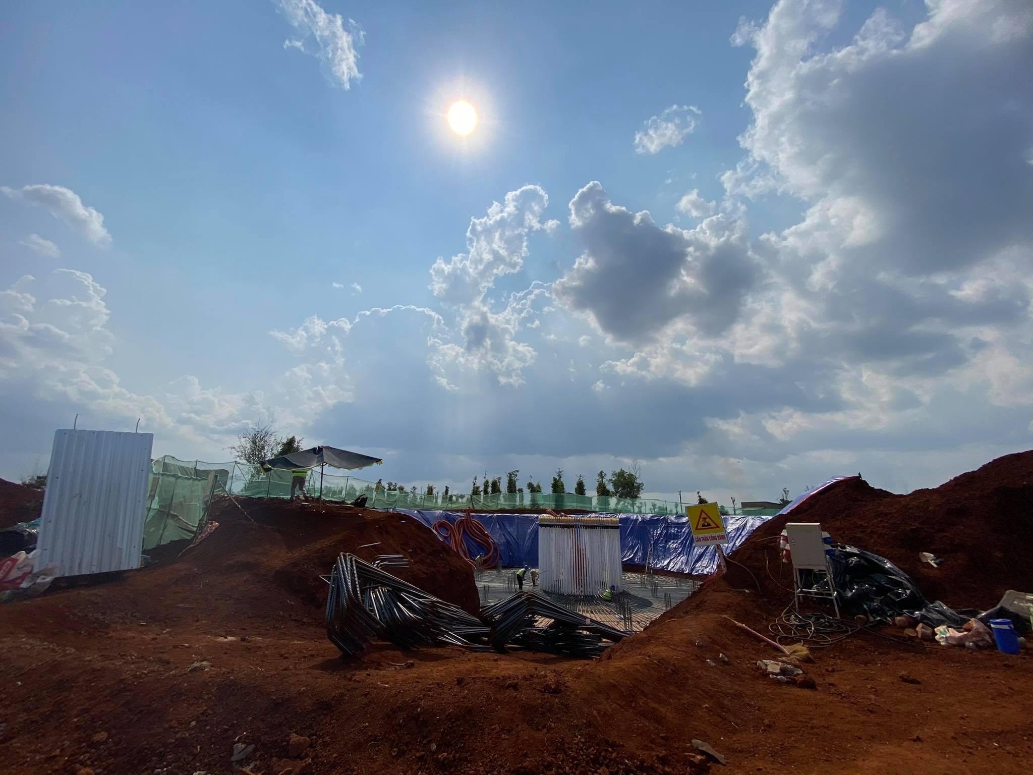 Vì sao hàng trăm lao động Trung Quốc chưa được cấp phép tại các dự án điện gió ở Tây Nguyên? - Ảnh 2.