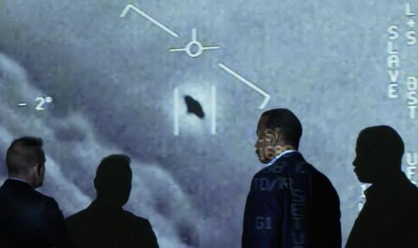 UFO mang lại mối đe dọa đối với an ninh toàn hành tinh - Ảnh 2.