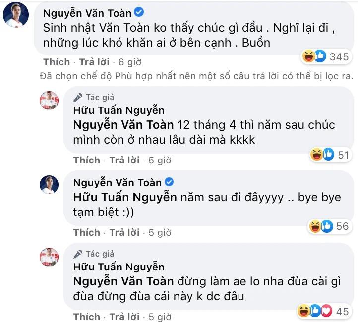 """Trung vệ """"hổ báo"""" sơ xuất, Văn Toàn quyết định rời HAGL? - Ảnh 2."""