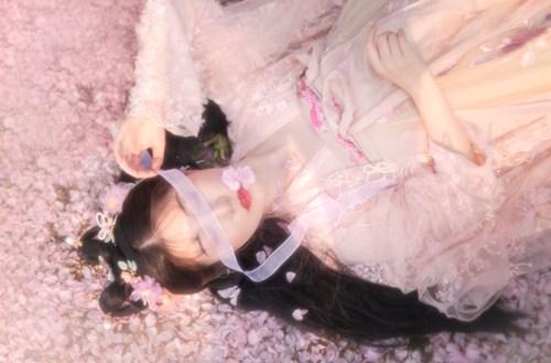 Tuyệt thế mỹ nữ thời Xuân Thu gặp bi kịch vì quá xinh đẹp, khi qua đời hoa đào bay đầy trời  - Ảnh 3.
