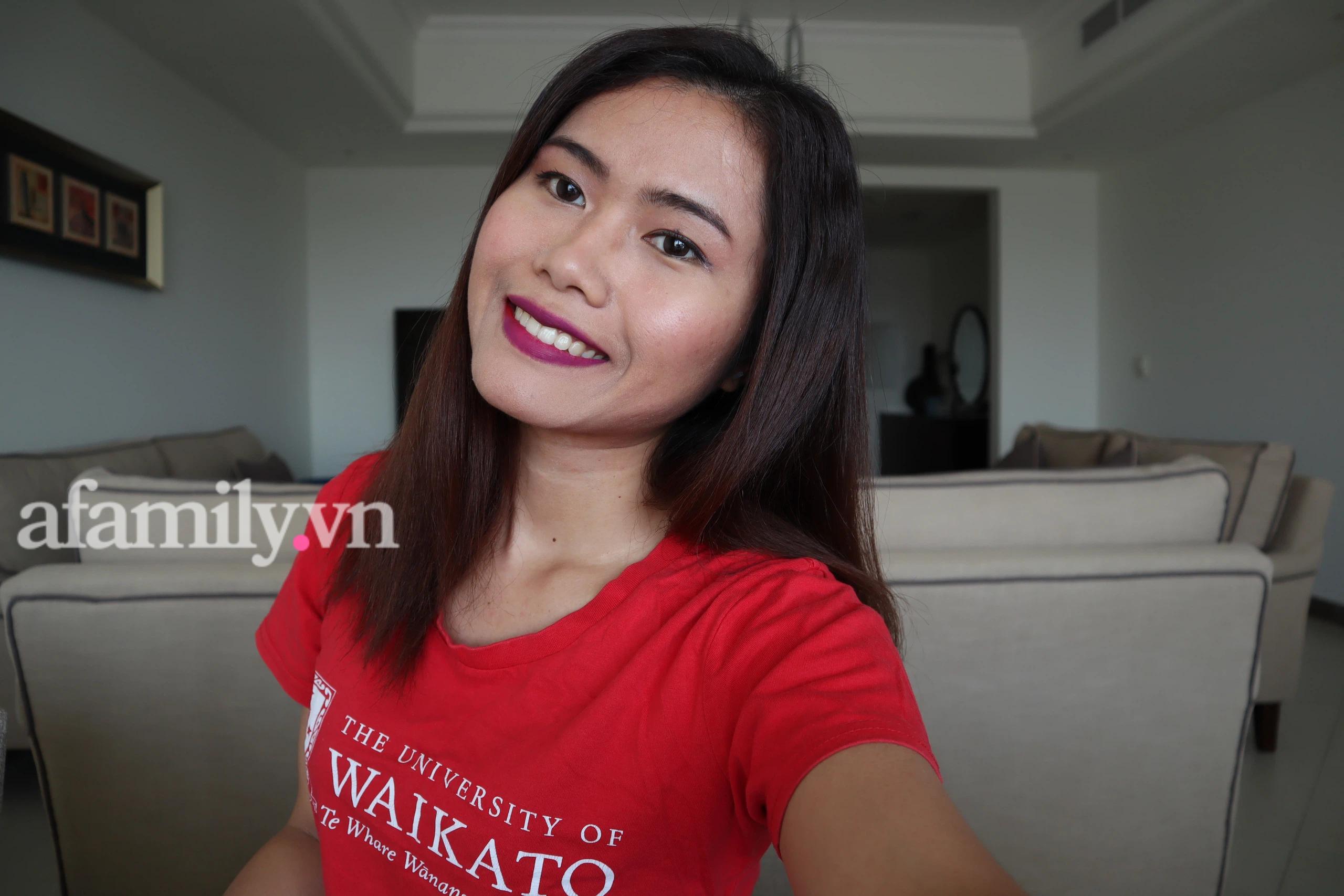 Cô gái Ninh Bình được cả Microsoft, Facebook và Google mời làm việc, bí quyết là gì?