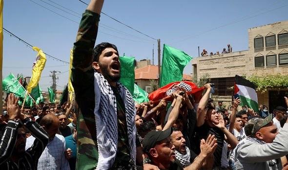 Vòng xoáy bạo lực ở Gaza có nguy cơ lan rộng khắp Trung Đông  - Ảnh 1.