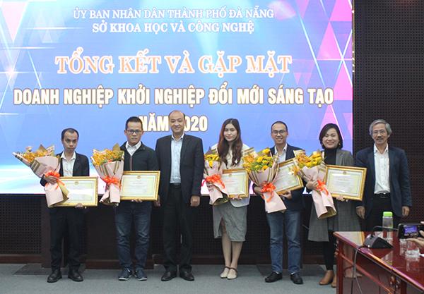 EM&AI, startup công nghệ AI tiên phong của Đà Nẵng - Ảnh 1.