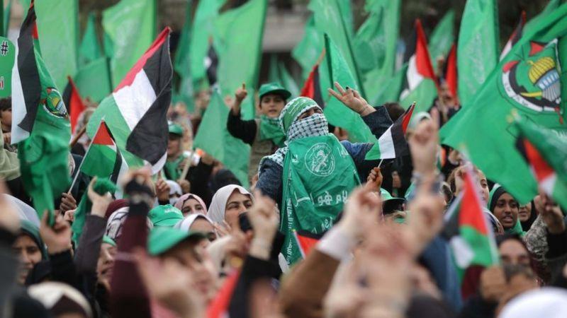 Hamas là ai mà thề tiêu diệt Israel? - Ảnh 2.