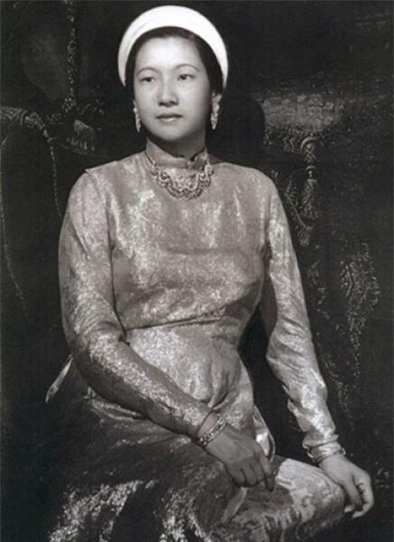 Hoàng hậu Nam Phương đã qua đời như thế nào? - Ảnh 1.