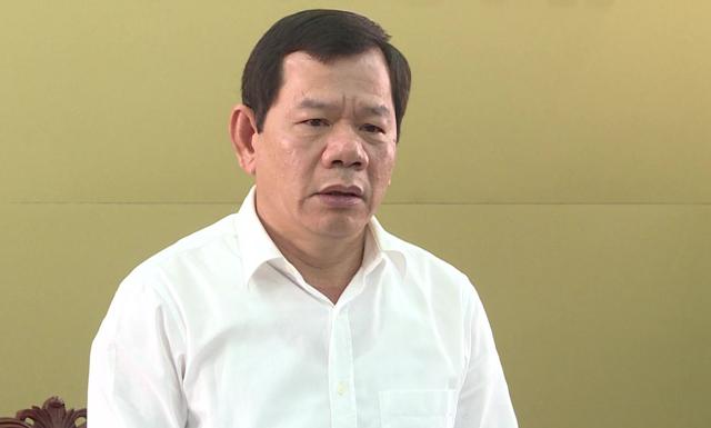 Quảng Ngãi: Chủ tịch tỉnh chỉ đạo xử lý dự án khởi công ẩu, gian lận, chậm tiến độ  - Ảnh 1.