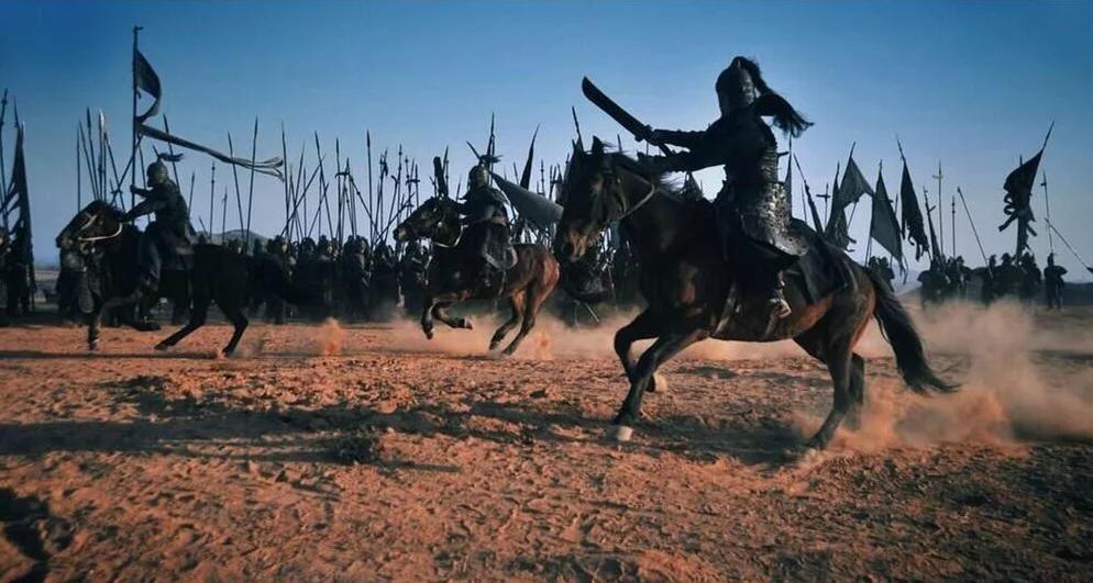 Trước khi chết, Hoàng Trung nói 8 chữ gì khiến Lưu Bị nổi giận? - Ảnh 3.