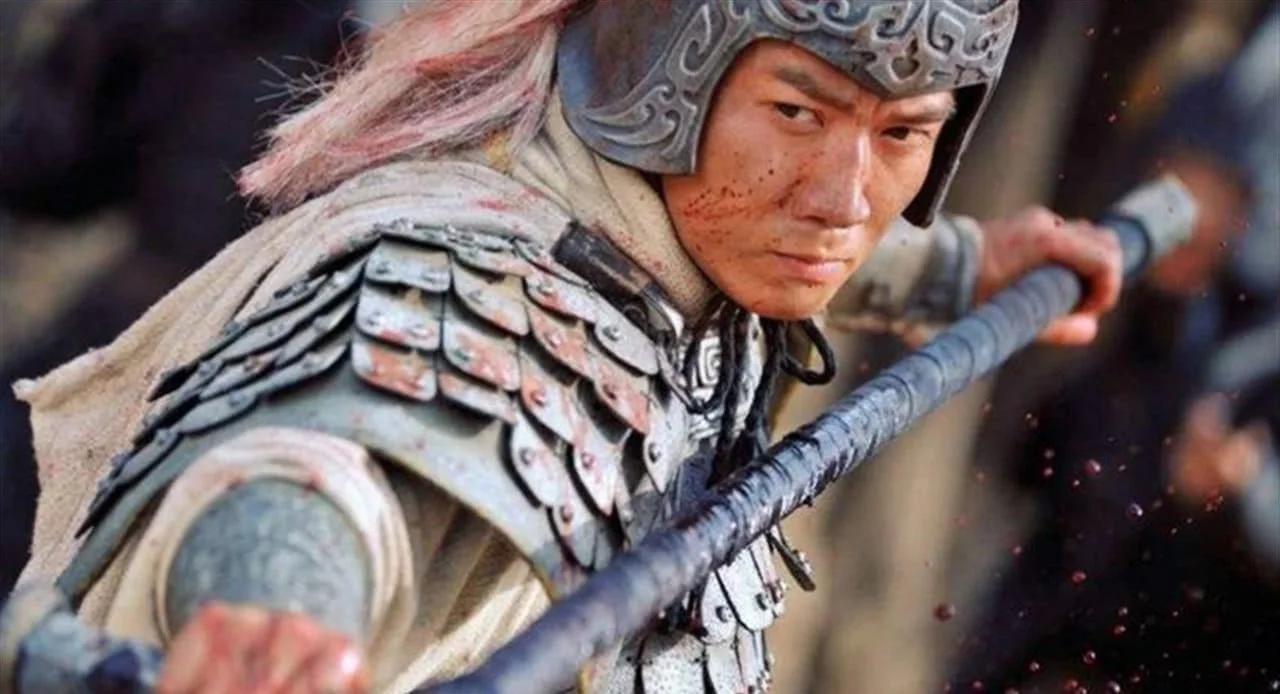Trước khi chết, Hoàng Trung nói 8 chữ gì khiến Lưu Bị nổi giận? - Ảnh 4.