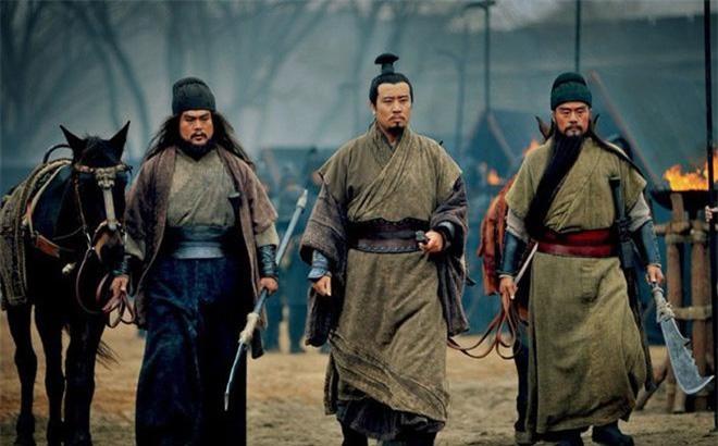 Chỉ thua mua trà và bán thịt lợn, vì sao Quan Vũ, Trương Phi có võ công phi phàm? - Ảnh 1.