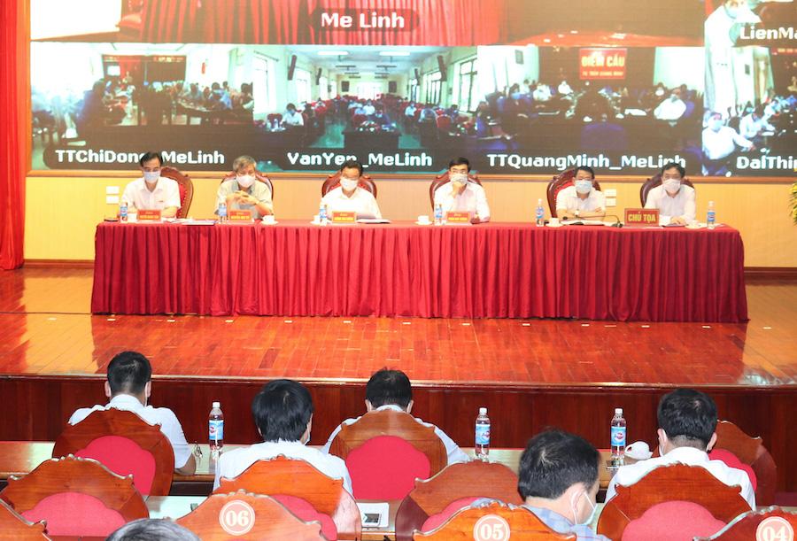 Giám đốc Bệnh viện Bạch Mai Nguyễn Quang Tuấn rút tên, đơn vị bầu cử số 10 còn mấy ứng viên Đại biểu Quóc hội? - Ảnh 1.