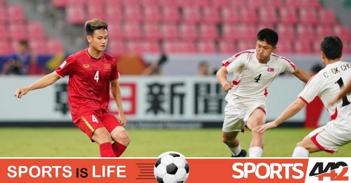 Triều Tiên bỏ cuộc, ĐT Việt Nam gặp khó tại vòng loại World Cup 2022 - Ảnh 1.