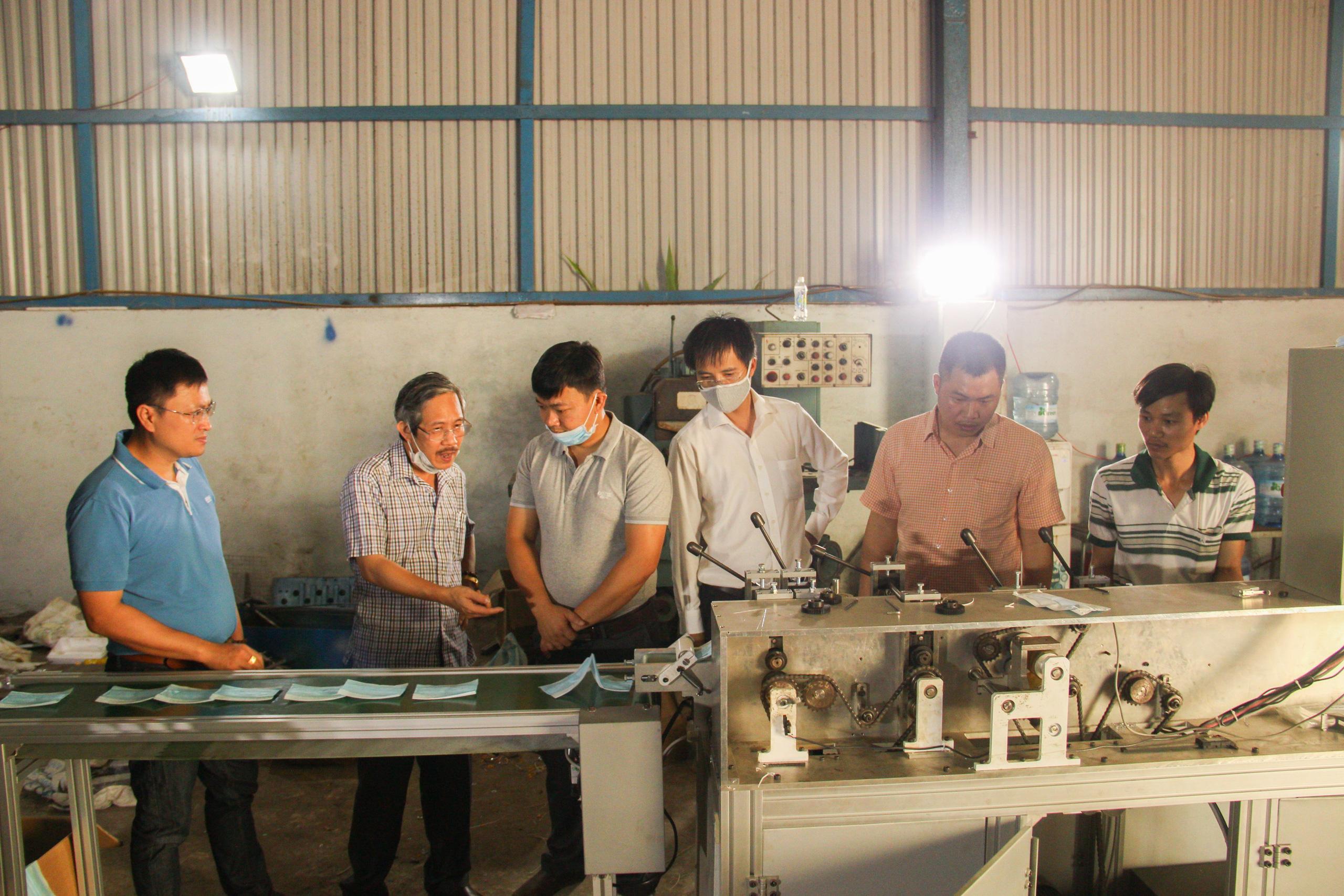 Doanh nghiệp Khoa học và Công nghệ Đà Nẵng không ngừng phát triển - Ảnh 3.