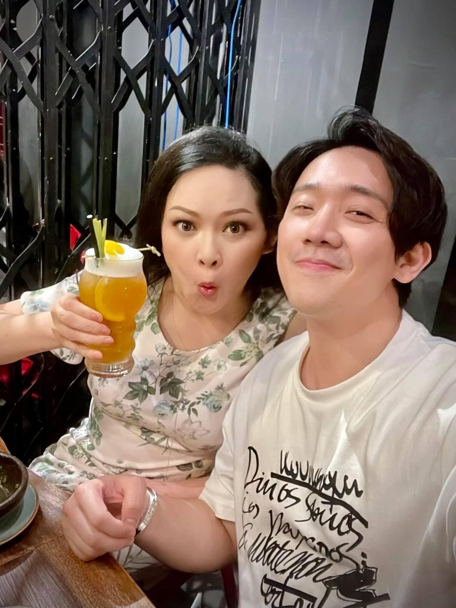 Sao Việt 17/5: Bảo Thanh lộ diện xinh đẹp rạng ngời sau sinh - Ảnh 6.