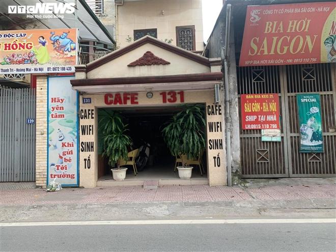 Khách ngày càng thưa thớt, quán cà phê Hà Nội lao đao chống đỡ COVID-19 - Ảnh 3.