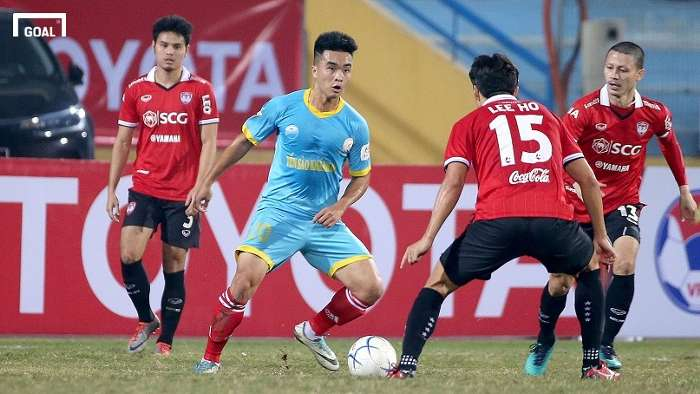 """Trần Đình Kha: Con nhà nông thành """"kép chính"""" tại V.League - Ảnh 1."""