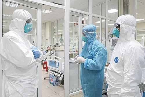 Bộ Tài chính: Trường hợp cấp bách, địa phương được chỉ định thầu mua sắm trang thiết bị phòng, chống dịch COVID-19 - Ảnh 2.