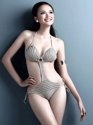 Sau 9 năm tham gia Hoa hậu Hoàn vũ thế giới, Diễm Hương giờ thay đổi ra sao? - Ảnh 4.