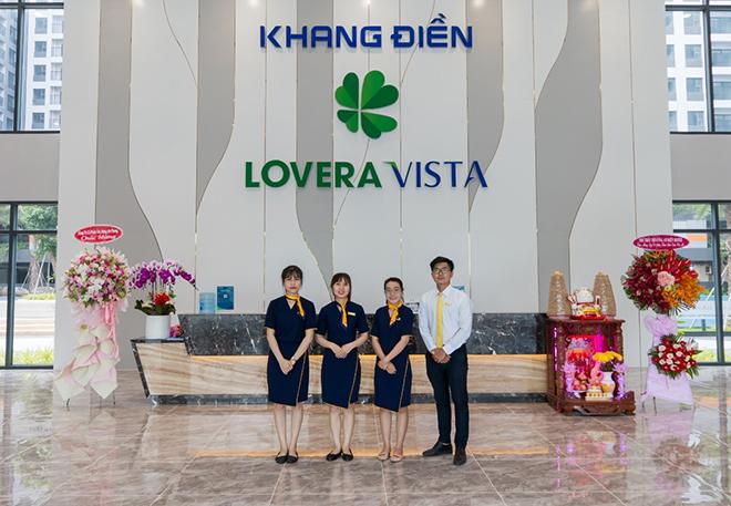 Bàn giao Lovera Vista vượt tiến độ, Khanh Điền tiếp tục khẳng định uy tín thương hiệu - Ảnh 5.