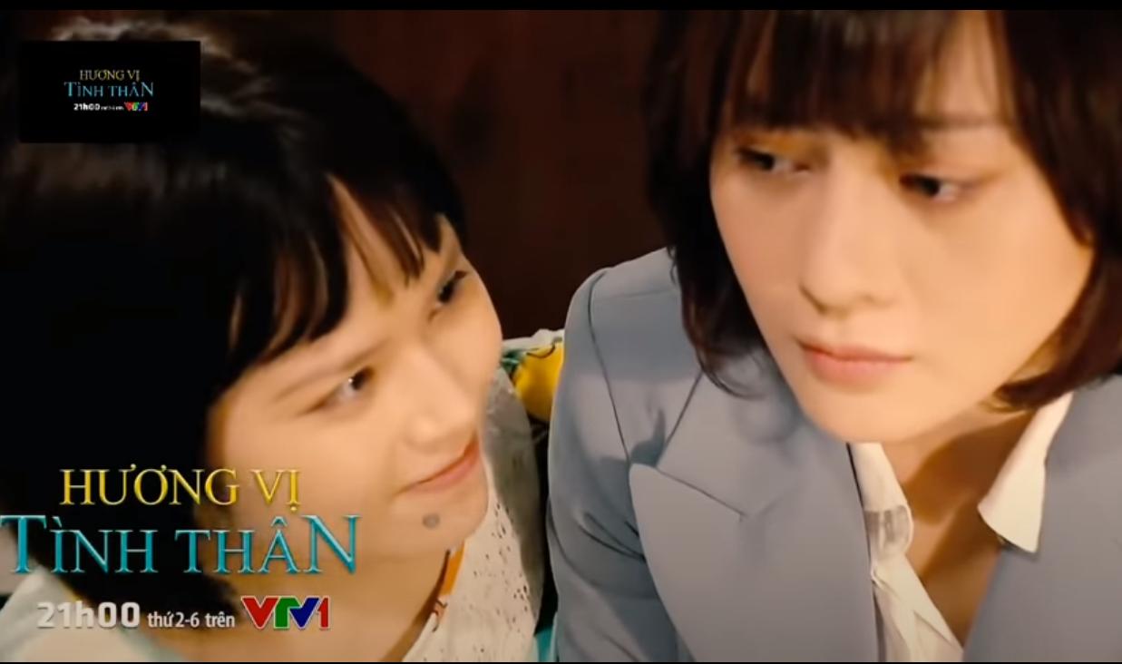 Phim hot Hương vị tình thân tập 20: Ông Sinh giấu chuyện là bố ruột Nam? - Ảnh 2.