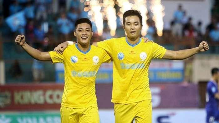"""Trần Đình Kha: Con nhà nông thành """"kép chính"""" tại V.League - Ảnh 6."""