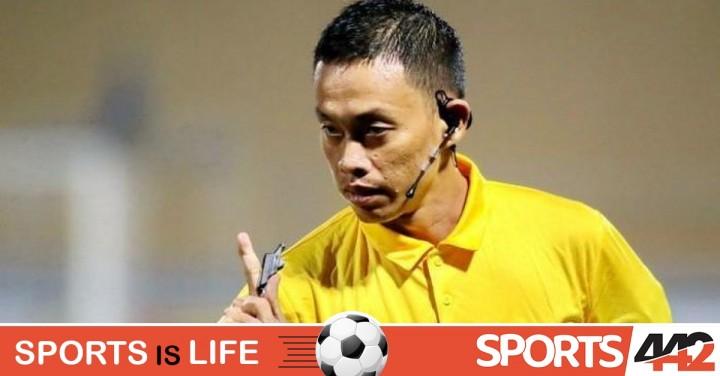 SỐC: Việt Nam có số trọng tài FIFA bằng Brunei, thua Lào và Campuchia - Ảnh 2.