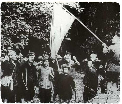 Nhà cách mạng Phùng Chí Kiên- vị tướng được truy phong đầu tiên - Ảnh 2.