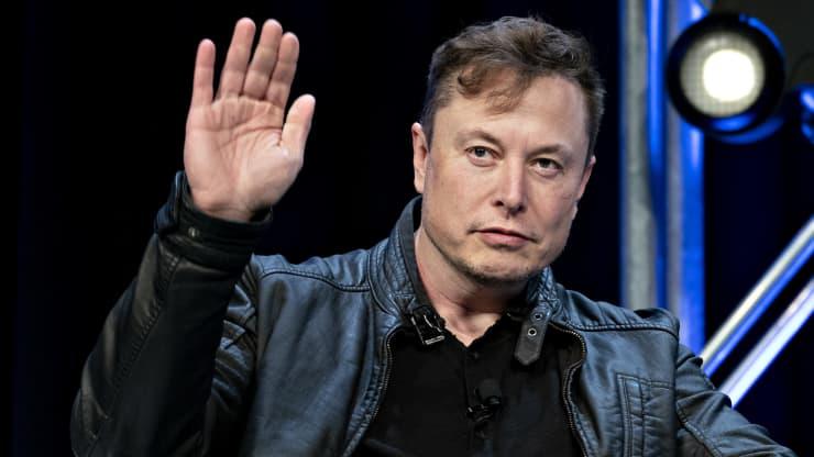 Ám chỉ Tesla đã bán hết bitcoin, Elon Musk lại khiến giá bitcoin tụt dốc - Ảnh 1.