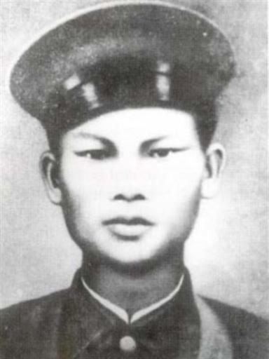 Nhà cách mạng Phùng Chí Kiên- vị tướng được truy phong đầu tiên - Ảnh 1.